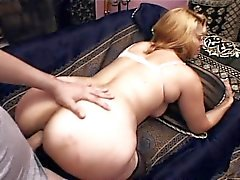 Nightmare with a Big Butt Mature Milf - 55