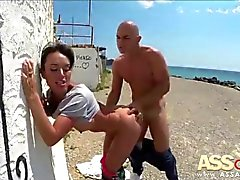 Outdoor Sex Franceska Jaimes