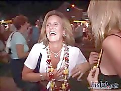 These sluts are horny