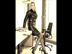 Videoclip - Lack-Latex-Leather