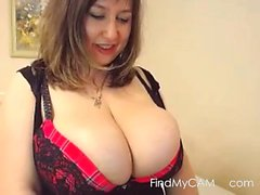 Romanian Monster Tits