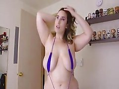 Mom Strips for Son