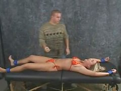 Veronika's Tickle Torture