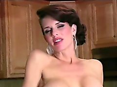 Veronica Avluv demands you to jerkoff