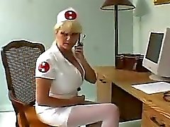 Nurse Penny To The Rescue