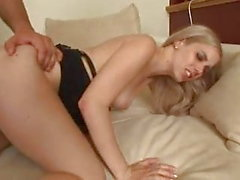 Nesty - College Girls 14 - scene 5