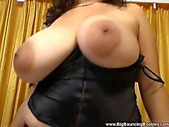 British Big Titted Slut Denise Davies