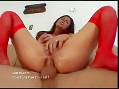 latina shy love fucked