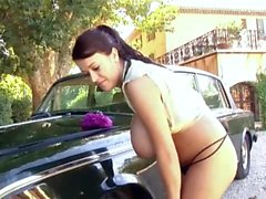 Girls and Cars - Scene 6 - DDF Productions - DDF Productions