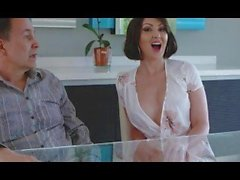 Milf Stepmom Try Creampie By Son