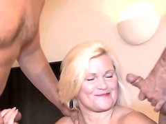 Granny Lacey Starr dped