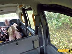 Fake Taxi Beautiful Elizabeth Romanova hardcore fucking