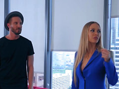 BABES - Nicole Aniston, Quinton James - The Collector