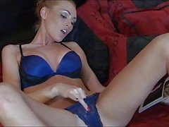 Fucking Big Tits Dance Training Teacher After Shower