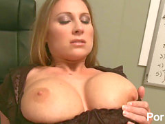 your super-steamy mature damsel - vignette 1