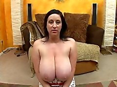 Awesome Boobs, Blowjob