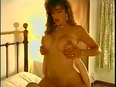 Dirty Horny French Hardcore Big Boob Action in the 1990s