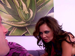 Cock Hungry MILFs Holly West And Tory Lane Anal Threesome