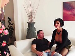 Couples Therapist Shay Fox really wants to help her new...