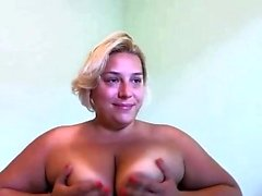 Milf BBW Goddess with Huge Boobs